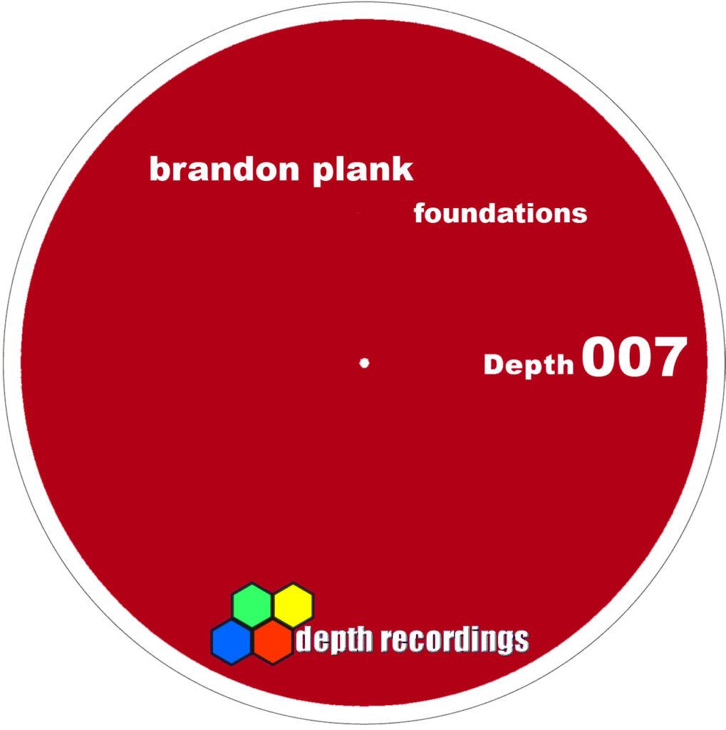 Brandon Plank – Foundations