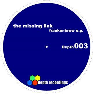 The Missing Link – Frankenbrow E.P.