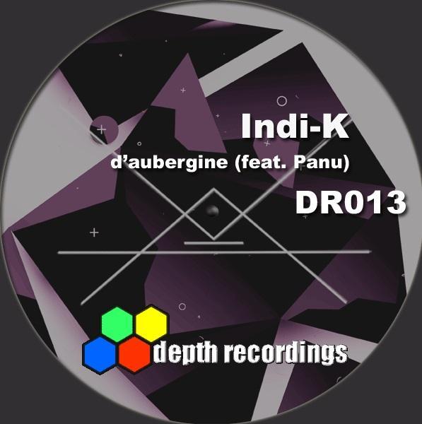 Indi-K – d'Aubergine